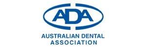 australian dental association logo image