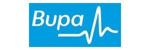 bupa members first logo image