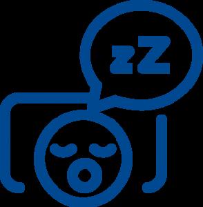 snoring sleep apneoa logo image